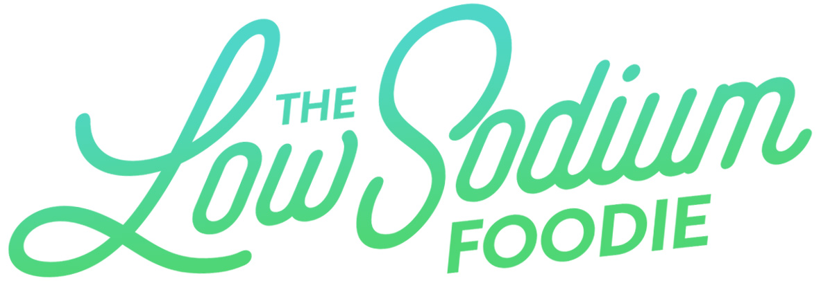 The Low Sodium Foodie